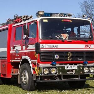 BX-2 osorno