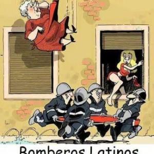 Bomberos Latinos