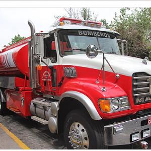 Z-1 tanker la granja