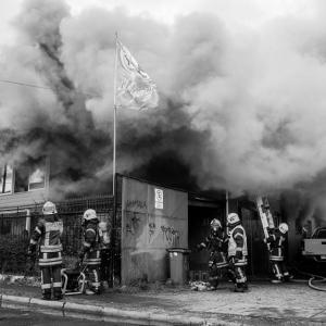 incendio puerto montt - Egaña 5