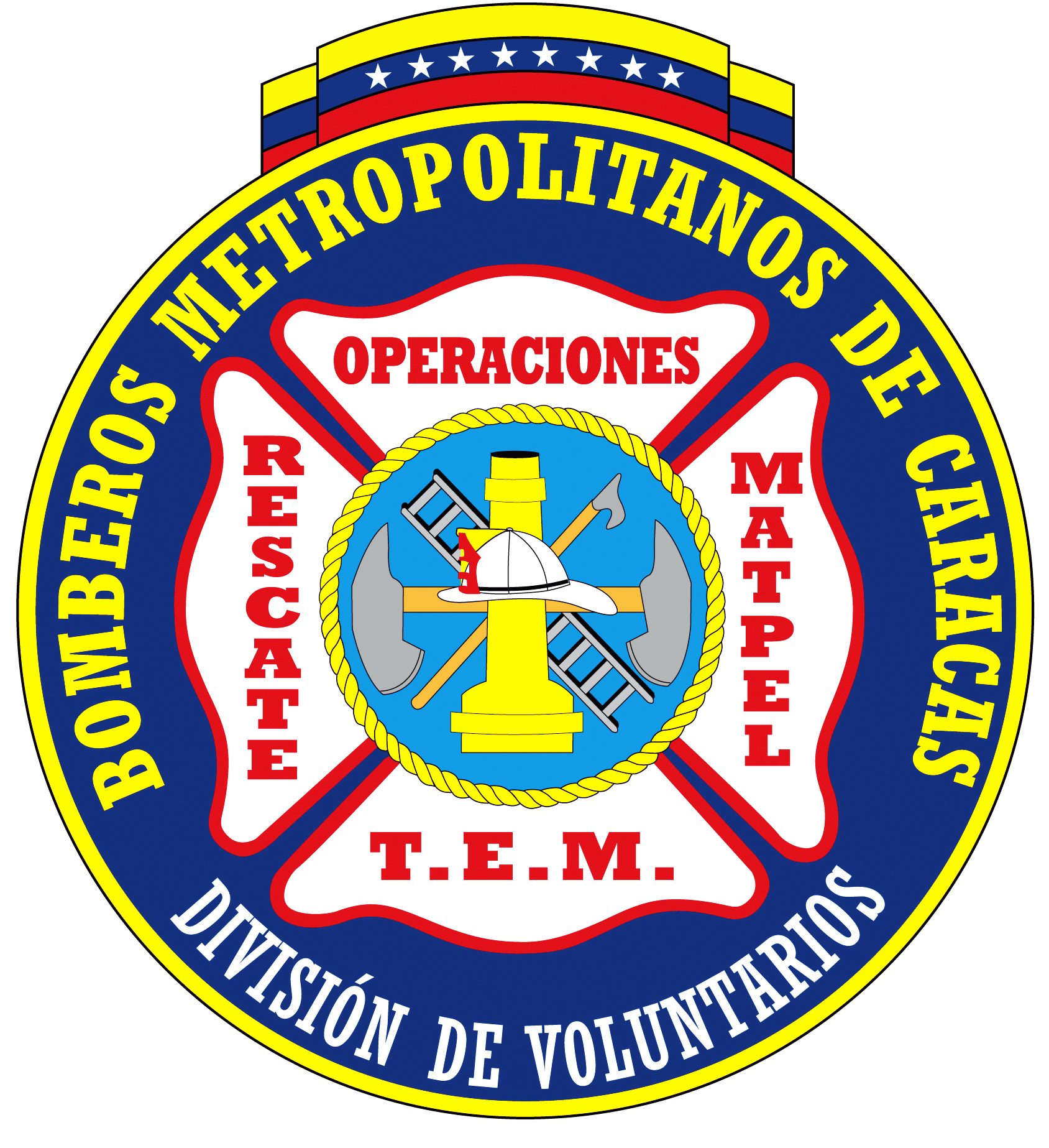 Bros Voluntarios Caracas